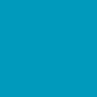 Ispirazione abbinamento colori decorazione blu ciano