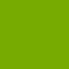 Ispirazione abbinamento colori decorazione ninfea green