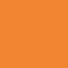Ispirazione associazione colori decorazione orange tonic