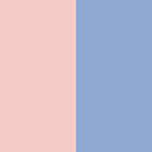 Ispirazione associazione colori decorazione quartz serenity