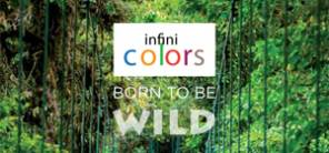 Brochure Infini Colors