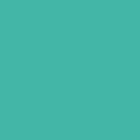 Ispirazione associazione colori decorazione turchese