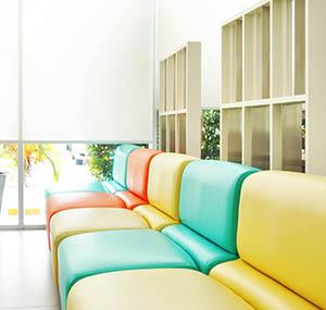 Ispirazione colori decorazione divani